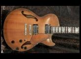 Vintage Guitar Club : IBANEZ AGS83B de 2006 (Japon)