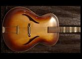 Vintage Guitar Club : FRAMUS 5/57 de 1957