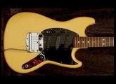 Vintage Guitar Club : FENDER MUSTANG de 1977