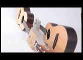 Savarez and Aquila Ukulele String Comparison - Featuring the Kremona Coco Tenor Uke
