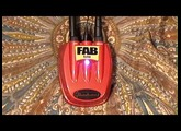 DANELECTRO FAB Echo Pedal Demo - D-4