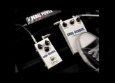 Fulltone Soulbender Shootout Old vs New Fuzz Pedal Demo