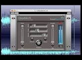 How to double a track with Soundspectral  DoublerX   Guitar doubling