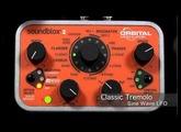 Soundblox 2 Orbital Modulator Demo