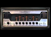 Mesa Boogie Recto Preamp vs. VST Plugins LePou Poulin