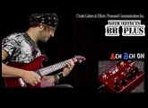ANDY WOOD with Xotic Effects BB Plus