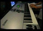 Dream Theater's Metropolis Pt1 keyboard