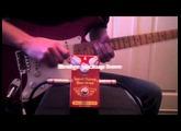 Mad Professor Sweet Honey Overdrive demo by Marko Karhu