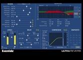 Eventide UltraReverb Native Plug-in Audio Demo
