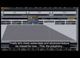 How to create presets in MPowerSynth