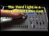 DMX LIGHTING FOR BEGINNERS - PART #1