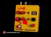 WMD Geiger Counter Distortion