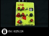 WMD Geiger Counter Demo