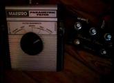 Maestro MPF-1 demo