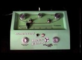 Danelectro Reel Echo DTE-1(Tape Echo Simulator)