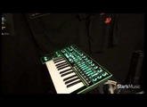 SPACE IN FADERS - Présentation ROLAND Aira series