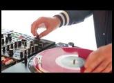Serato DJ - Akai Pro AMX Performance Video