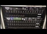 [AES] PreSonus RM16 and RM32 Rack-Mount Mixers