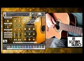 Soundtrack Acoustic Guitar Vol 2 - In Session Audio