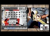 Smokin Country Guitar - In Session Audio