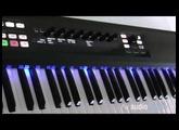Native Instruments Komplete Kontrol S Series Keyboards