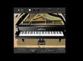 Testing VST plugins: Acoustica Pianissimo (Schubert Impromptu No. 2)