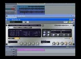 Create High Quality Instrument Tracks with Dimension LE