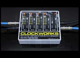 ELECTRO-HARMONIX CLOCKWORKS DEMO