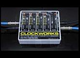 ELECTRO-HARMONIX CLOCKWORKS DEMO