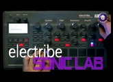 SonicLAB: New Korg Electribe preview w. James Pullen AKA Mista Bishi