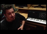 Adding a Band-Pass Filter to the Korg MS-20 Mini