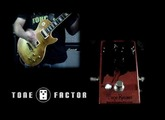 Earthquaker Devices Tone Reaper Fuzz Demo