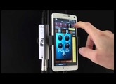 AmpliTube & iRig HD-A now on Samsung Android devices!