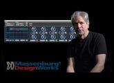 UAD Massenburg DesignWorks® MDW Parametric EQ Plug-In Trailer