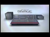 Yamaha RIVAGE PM10 Digital Mixing System