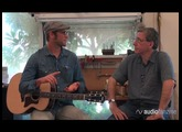 Interview with Taylor Guitars Master Builder Andy Powers