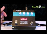 G-LAB BC-1 Boosting Compressor - Demo Español