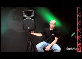 YAMAHA Stagepas - Présentation des systèmes de sonorisation Stagepas