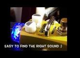 Test Hotone Audio Komp