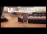 Arturia introduces the V-Collection 4