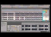 Vocals Pitch Effect