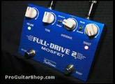 Fulldrive 2 MOSFET  - Part 1 Les Paul