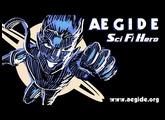 AEGIDE : Sci Fi Hero