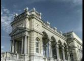 """Edirol Orchestral VST: """"Belvedere & Gloriette (Arbeitstitel)"""", Vienna"""