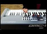 GSi DMC-122 Introduction video