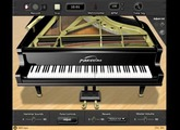 Acoustica Pianissimo - Brahms Rhapsody Demo