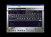 dimension pro vst demonstration