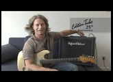 Edition Tube 25th anniversary Presentation by Thomas Blug | Hughes & Kettner