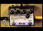 Dvk Technologies SilverTop: From Zero To Jimi In Two Stomps (Video)