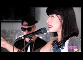 """Kimbra - """"Love In High Places"""" w. VoiceLive Touch 2"""